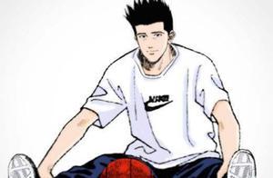 《灌篮高手》仙道为何会选择陵南?田冈到底给了他什么好处?