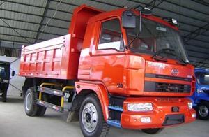 货车排放不达标 将强制维修