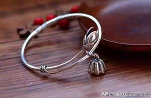 银饰虽然价格不高,但是购买还需谨慎,假货太多需掌握识别技巧