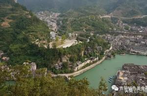 贵州旅游攻略之黔东南镇远古镇,适合一个人去的地方~