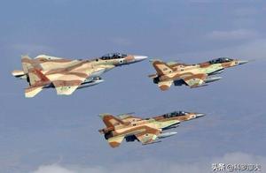 睚眦必报:黑门山被炸,以色列空军猛烈还击,反杀叙利亚导弹基地