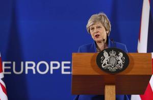 英媒:英国首相梅将在5月24日宣布辞职