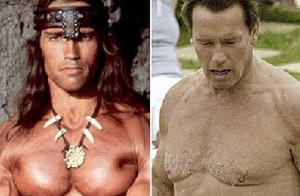 健身的肌肉男,一旦停止吃蛋白粉,肌肉会变什么样?