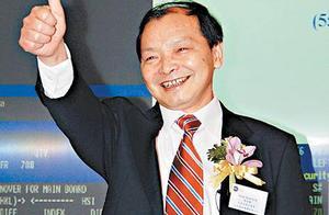 他是稀土大王,因赌博欠债上亿,公司连亏7年如今股价五毛六