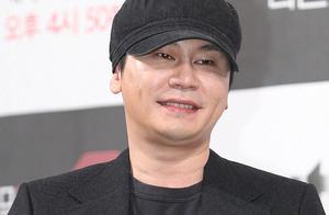 梁铉锡宣布卸任YG所有职务,韩娱三巨头之一终于逐渐要退出了?