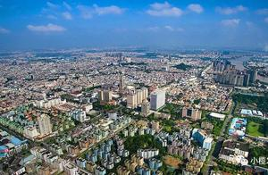 49个省市重点项目,总投资超1300亿元!中山这个镇区爆发了