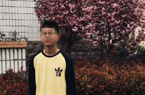 """15岁同性恋学生留遗书两次失联,左手曾被父亲打骨折,骂""""变态"""""""