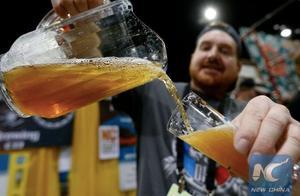 关税导致啤酒业就业机会减少4万多,特朗普吐槽群又添酿酒商