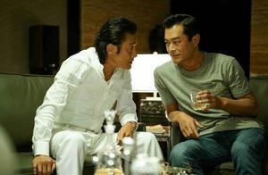 48岁古天乐婚姻状况惹好友担忧,梁家辉直言曾多次给他介绍女朋友