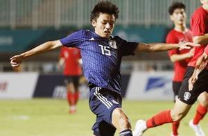 太狂了!日本派大三学生去踢美洲杯权当练兵 人才太多真让人羡慕