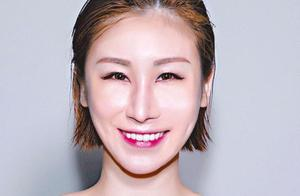 香港女歌手自曝遭家暴,意外毁容被嘲像猪头,还被TVB男演员骚扰