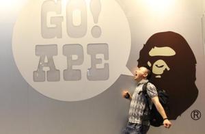 猴子图案的是什么品牌