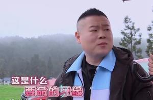"""《极限挑战》岳云鹏""""躺赢"""" 雷佳音吃""""剩饭"""" 师徒现信任危机"""