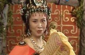 铁扇公主被玉皇大帝剿杀,红孩儿袖手旁观为什么不顾生母死活?