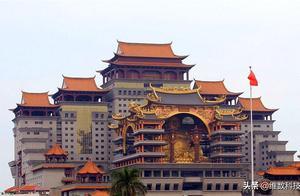 广西最神秘的宫殿:耗资20亿修建,规模堪比布达拉宫,建造者成谜