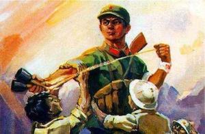 舍身炸碉堡的董存瑞,鲜为人知的英雄故事,18岁曾孤身俘敌十多人