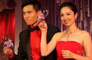 董璇高云翔离婚前已财产分割,一年多的坚持抵不过被对方一再拖累