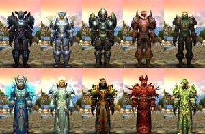 魔兽世界怀旧服测试开启,玩家们集体失忆,暴雪蓝贴打脸老玩家