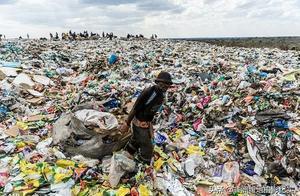 转嫁非洲的塑料垃圾是利还是害?有人视为威胁,还有人认为时尚