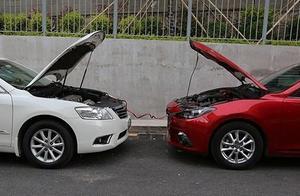 异响、费油、加速没劲,汽车常见故障,你的车碰见过吗?