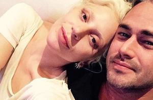 Gaga对传闻自己成第三者很不满,但她多次和有妇之夫暧昧