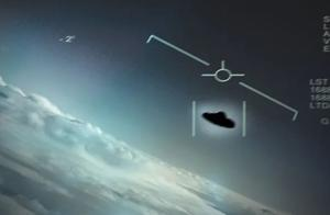 """21世纪以来5次最可信的""""不明飞行物""""事件"""