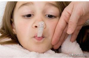 宝宝感冒鼻子不通怎么办?这3个简单实用的方法,可以有效缓解