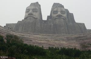不倒翁:中华三祖黄帝、炎帝、蚩尤,为什么现代人称炎黄子孙