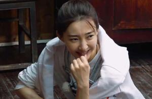 被《向往的生活》中默默干活的她圈粉,王丽坤也是个宝藏女孩啊
