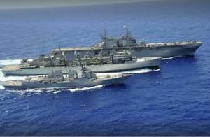 世界第一海军强国:几乎只能造军舰 民船份额占全球1%都不到