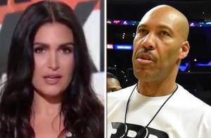 口无遮拦终于惹祸了,球爹因在节目中言语骚扰女主播,被ESPN封杀