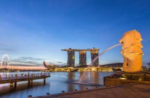新加坡移民好处太多,最快1年获永居