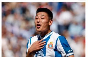 武磊当选西甲第38轮最佳球员 得票数远超第二名