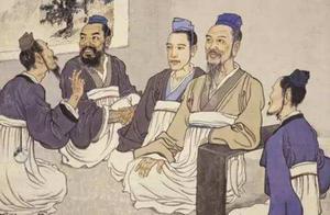 """""""一问三不知""""是哪""""三不知""""?有何历史典故?"""