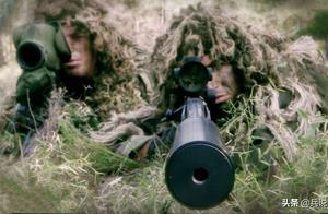 """上甘岭冷枪传奇:6个月猎杀7900人,美军地图标""""狙击兵岭"""