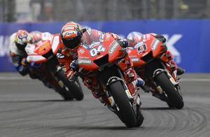 MotoGP:罗西无法扭转雅马哈YZR M1极速上的弱势