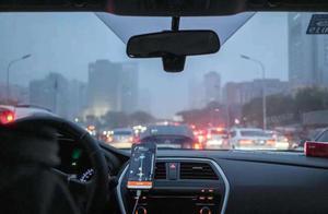 成都滴滴司机凌晨车内沉睡 滴滴自动预警提醒司机当心车内窒息