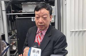 """""""水氢车""""主角庞青年现身,称高管5个月没工资,南阳40亿未到账"""