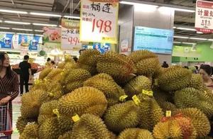 今年水果特别贵?3个桃38元!3串葡萄70元!阜阳网友狂吐槽