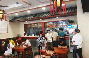 夏邑sha汤在当地恁兴,为啥搁郑州却没有永城人开的馆子稠呢?