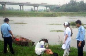 绵阳安州一男子电鱼时发生意外 不慎触电身亡