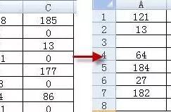 Excel教程:數值為0不顯示的三種解決方法