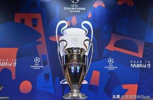 紫禁之巅!欧冠决赛前瞻!此杀神或造就一边倒结果?
