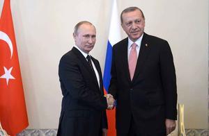 当年土耳其弃购红旗9,这次为何却坚持购买S400,3点原因不容忽视