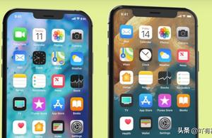 新代iPhone XI遭曝光,网友似乎不买账