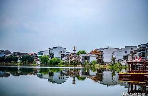 靖港古镇,一个适合发呆的好地方