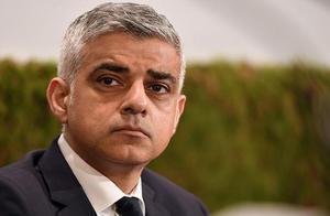 伦敦一天发生5起暴力事件,特朗普幸灾乐祸怼市长:你就是灾难