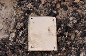 一座汉代陵园足有35个足球场大,墓中发现金缕玉衣残片