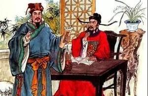 苏东坡和王安石:政坛宿敌,也是人格友人