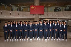 """详解中国女足世界杯23人名单:板凳深度存疑,门将成最""""嫩""""一环"""
